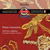 Andsnes: Haydn: Piano Concertos Nos. 3, 4 & 11