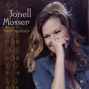 Jonell Mosser: Trust Yourself