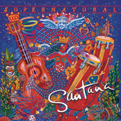 Santana: Supernatural (Remastered)