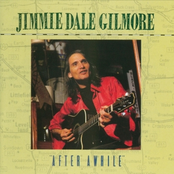 Jimmie Dale Gilmore: