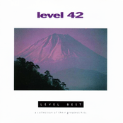 Lessons In Love van Level 42
