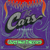 Just What I Needed: The Cars Anthology (disc 1)