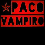 Paco Vampiro - Single