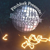 Pitchfork Presents: The 100 Best Tracks of 2008