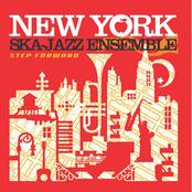 New York Ska Jazz Ensemble: Step Forward