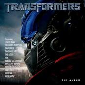 Transformers: The Album