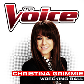 Wrecking Ball (The Voice Performance) - Single