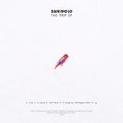 San Holo: The Trip EP