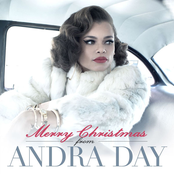 Andra Day: Merry Christmas from Andra Day