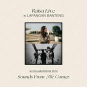 Raisa Live In Lapangan Banteng (Sounds From The Corner)
