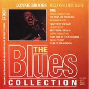 The Blues Collection 40: Reconsider Baby