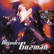 Alejandra Guzman: En Vivo