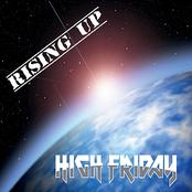 High Friday: Rising Up