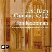 Ton Koopman: J.S. Bach Cantatas Vol. 2