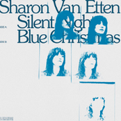 Silent Night b/w Blue Christmas