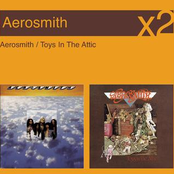 Aerosmith/Toys In The Attic