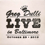 Live In Baltimore October 23rd, 2010
