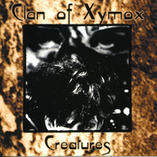 Clan of Xymox: Creatures
