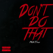 Derek King: Don't Do That