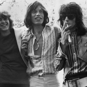 The Rolling Stones 6512e9e792c002e35f7a585084f4decd