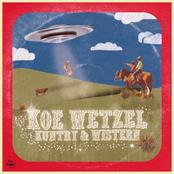 Koe Wetzel: Kuntry & Wistern