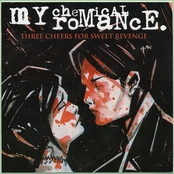 Three Cheers For Sweet Revenge / The Black Parade