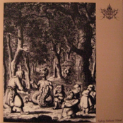 Syksy Sieluni Yössä (Limited Edition 7'' Vinyl, Bestial Burst - BeBu-046, Finland)