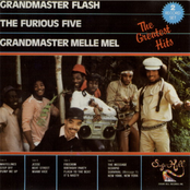 The Greatest Hits (feat. The Furious Five, Grandmaster Melle Mel)