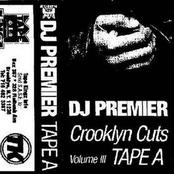 Crooklyn Cuts Tape A (Vinyl)