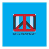 Chickenfoot - Alright, Alright