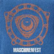 Maschinenfest 2013