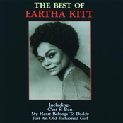 The Best Of Eartha Kitt