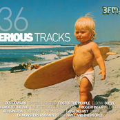 3FM Serious Radio - 36 Serious Tracks