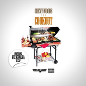 Chevy Woods: The Cookout