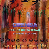 Joanne Shenandoah: Orenda