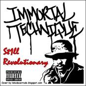 St1ll Revolutionary