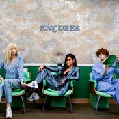 Excuses - Single