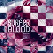 Surfer Blood: Astrocoast
