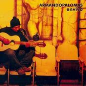 Armando Palomas: En Vivo