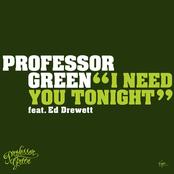 I Need You Tonight - EP