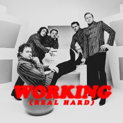 Working (Real Hard) - Single