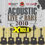 Acoustic Live & Rare 2010