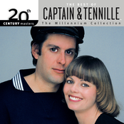 20th Century Masters - The Millennium Collection: The Best of Captain & Tennille