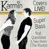 Super Bass (feat. Questlove & Owen Biddle)