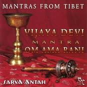 Mantras From Tibet - Vijaya Devi
