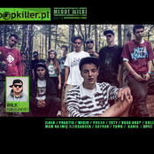 Popkiller Młode Wilki 2013