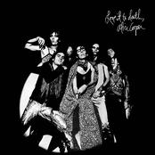 Alice Cooper: Love It to Death