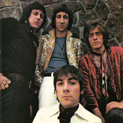 The Who 65fc665529304c68a55641ee116595d4