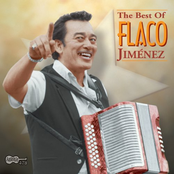 Flaco Jimenez: The Best of Flaco Jimenez