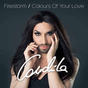 Firestorm / Colours of Your Love